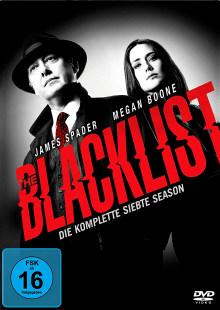 Blacklist, The (Staffel 7)