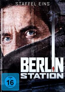 Berlin Station (Staffel 1)
