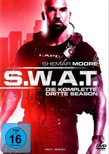 S.W.A.T. (Staffel 3)