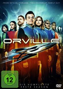 Orville, The (Staffel 1)